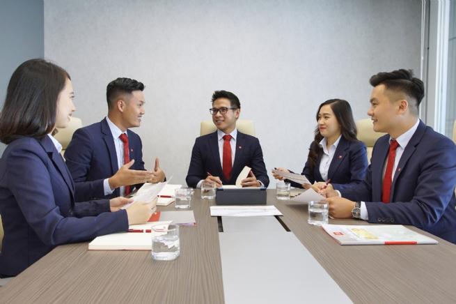Lần thứ 3 liên tiếp SSI nằm trong TOP các doanh nghiệp lợi nhuận tốt nhất năm 2020