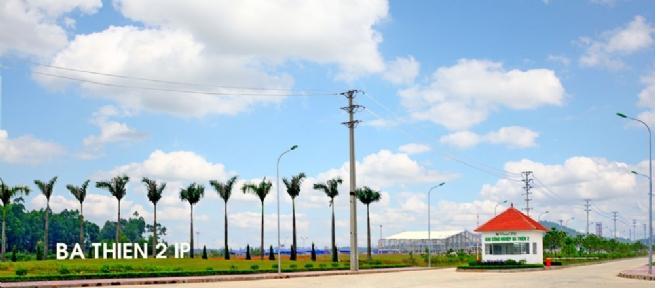 BQL các KCN Vĩnh Phúc: Tăng cường cải cách hành chính, tạo môi trường thuận lợi để thu hút đầu tư