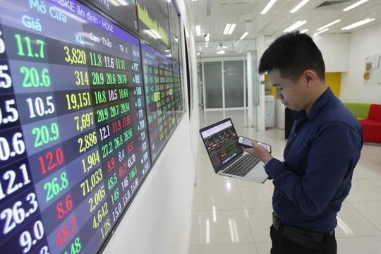 Ðể thị trường chứng khoán trở thành kênh huy động vốn chủ lực