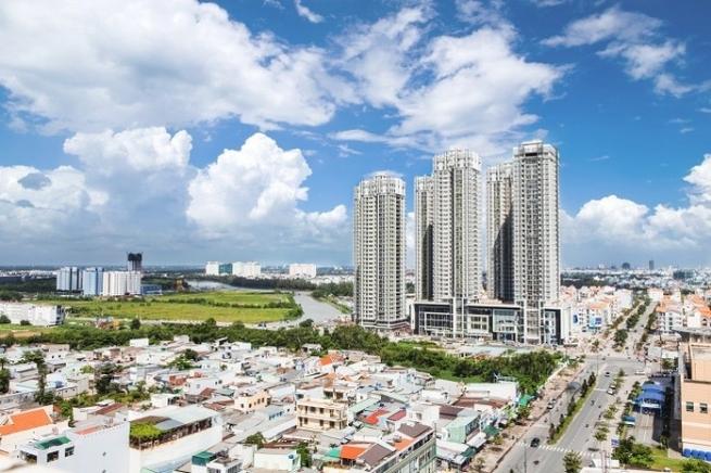 Thị trường bất động sản Hà Nội tăng nhiệt trở lại