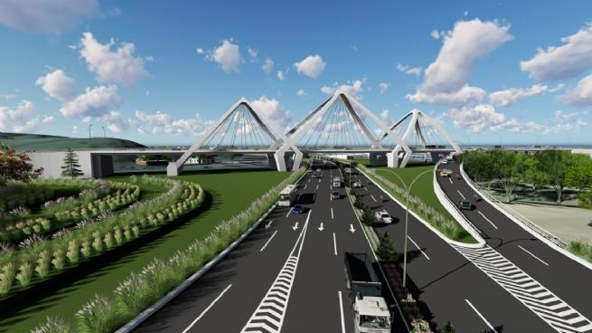Ban quản lý các dự án Đầu tư xây dựng tỉnh Phú Yên: Phát huy tối đa hiệu quả đầu tư các dự án