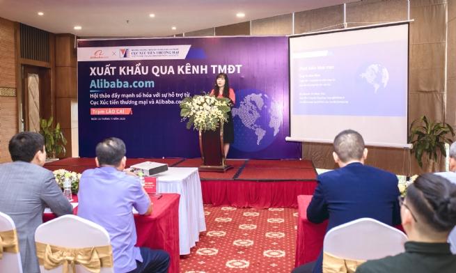 Tiềm năng và cơ hội cho các doanh nghiệp Việt Nam vươn ra toàn cầu