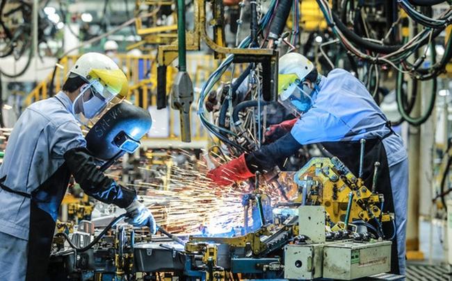 Thu hút FDI vào Việt Nam trong bối cảnh mới
