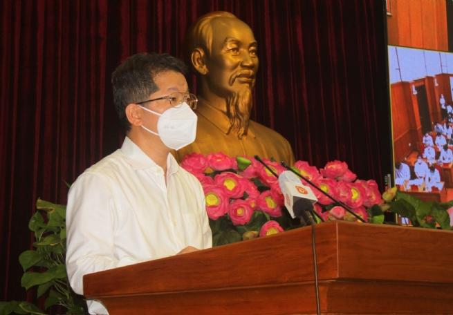 Đà Nẵng: Khẩn trương phục hồi KTXH trong điều kiện thích ứng an toàn, linh hoạt với dịch bệnh