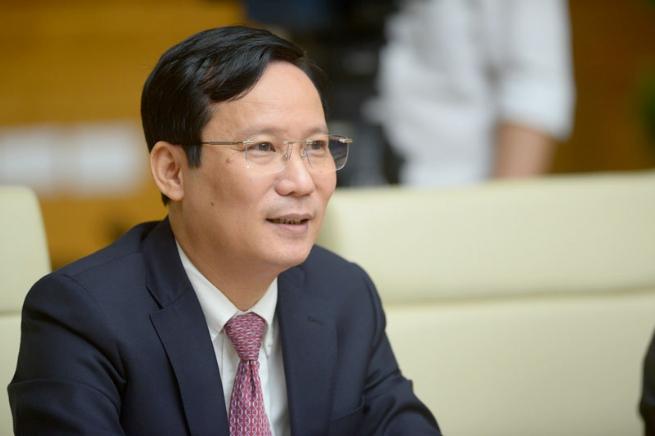 """Chủ tịch VCCI Phạm Tấn Công: """"Đường đến vinh quang bao giờ cũng nhiều chông gai"""""""