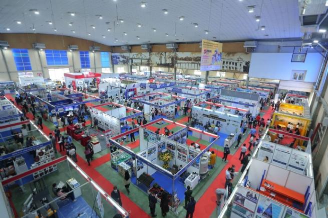 Triển lãm VIMEXPO 2021 sẽ diễn ra từ ngày 15 đến 17/12/2021