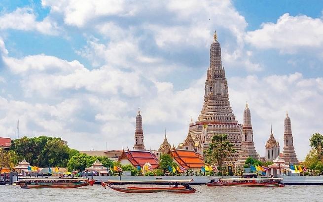 Mở đường cho du khách châu Âu quay trở lại Đông Nam Á