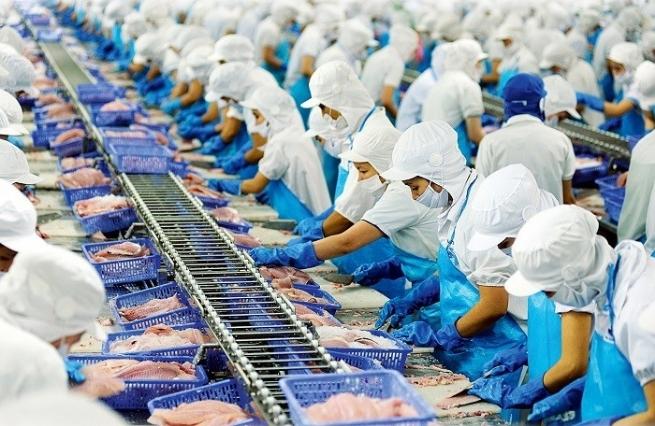 Hội thảo kết hợp đào tạo kỹ năng xuất khẩu hàng nông thủy sản sang thị trường Nga và EAEU ngày 2/11/2021