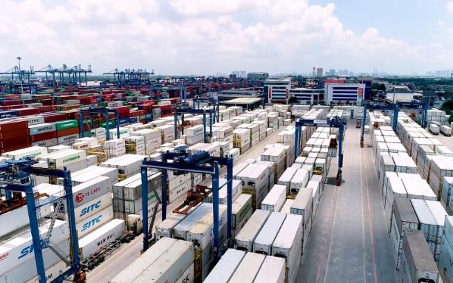 VEPR tiếp tục hạ dự báo tăng trưởng GDP năm 2021