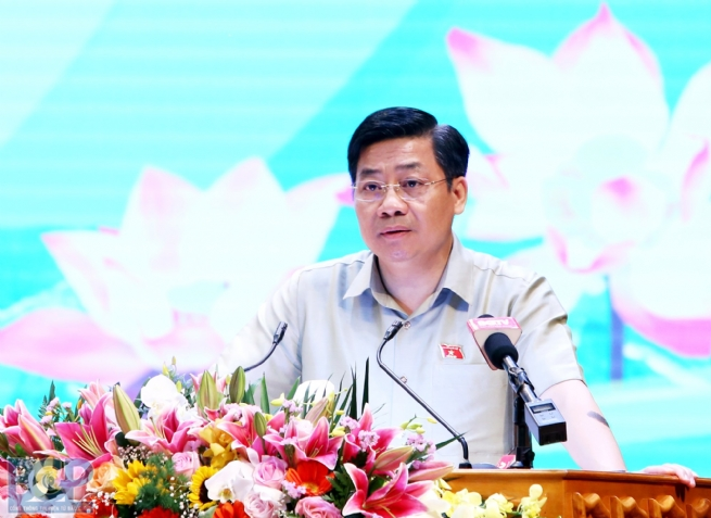 Bac Giang Province: Mindset Changed from Licensing to Serving Businesses