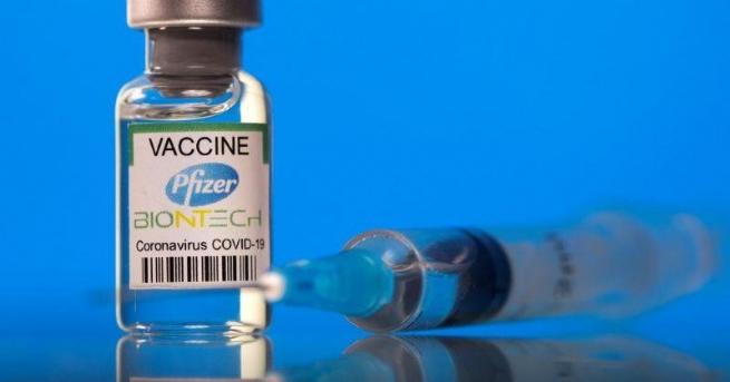 Việt Nam tiếp nhận hơn 2,6 triệu liều vaccine Pfizer do Mỹ trao tặng