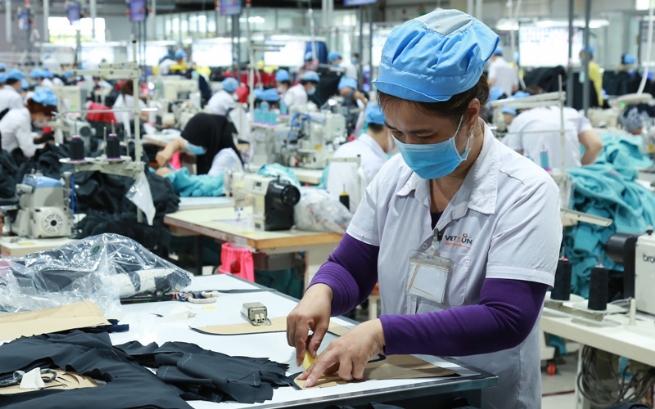 Hơn 93% doanh nghiệp ở Đồng Nai trở lại hoạt động