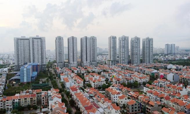 Thị trường bất động sản duy trì triển vọng tích cực