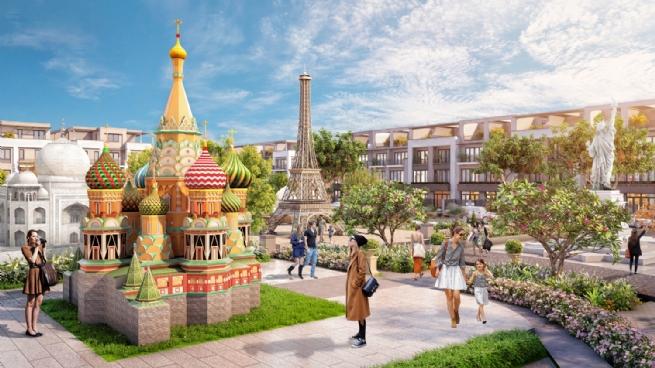 May - Diêm Sài Gòn đổ bộ đầu tư vào Bỉm Sơn và thị trường bất động sản miền Bắc
