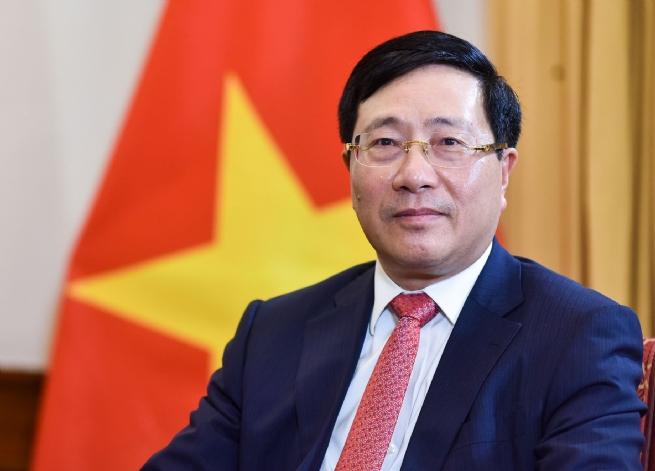 Vietnam Proactively Advancing International Integration