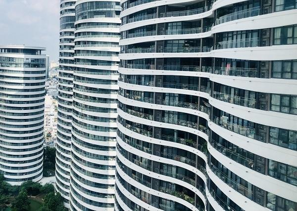 Những 'xu hướng' dẫn dắt thị trường bất động sản trong năm 2021