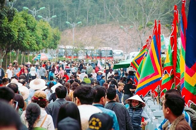 Tạm dừng tổ chức lễ hội, sự kiện đông người tại địa phương có dịch Covid-19