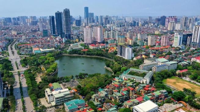 Bất động sản Châu Á 2021: Những điểm sáng nổi bật