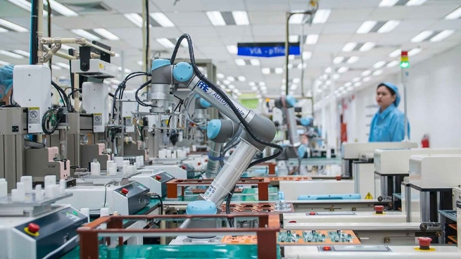 Vietnam's Manufacturing Industry Urged to Leverage Automation to Reduce Workplace Injuries and Improve Employee Morale