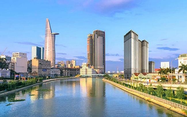 """TP Hồ Chí Minh:  Thị trường căn hộ trung và cao cấp """"chiếm sóng"""""""