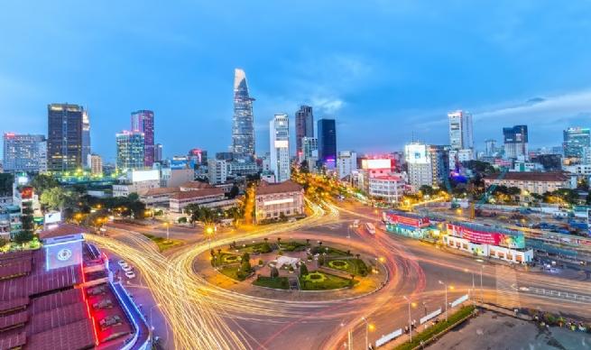 TP.HCM lọt Top 5 điểm thu hút nhà đầu tư bất động sản tại Châu Á-Thái Bình Dương