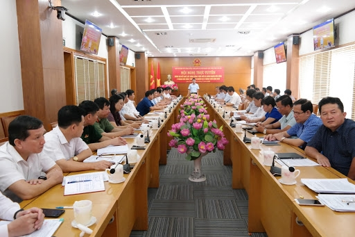 Lao Cai Strives to Have 15 Communes Meeting New Rural Development Standards in 2021