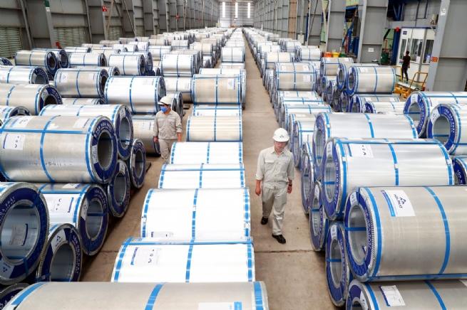 Tạo điều kiện phát triển các sản phẩm công nghiệp chủ lực