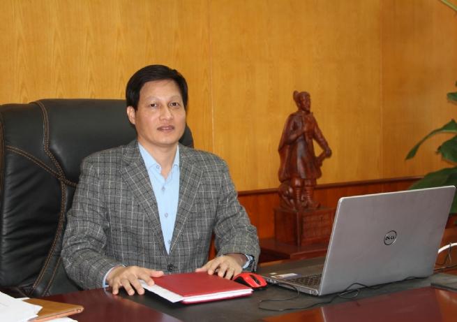 Ban Quản lý các khu công nghiệp tỉnh Hưng Yên: Đồng hành cùng doanh nghiệp