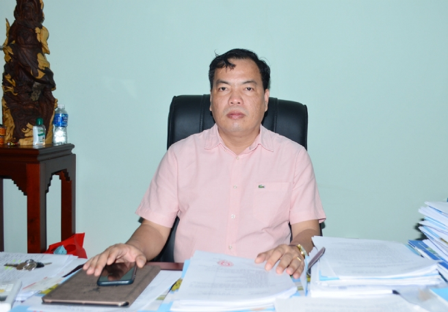 Huyện Bác Ái: Tiềm năng cần được đánh thức