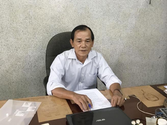 Công ty TNHH TM & DV Trúc Nguyên: Thương hiệu uy tín và chất lượng