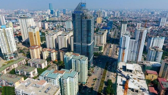 Lạc quan về tăng trưởng của thị trường BĐS năm 2021