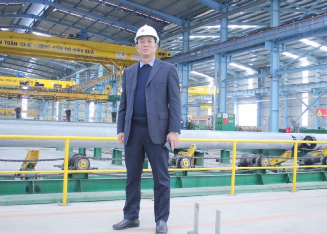 PCC-1 Group Makes Positive Contributions to Hung Yen Socio-economic Development
