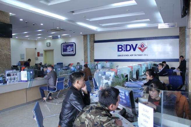 BIDV Bắc Hưng Yên: Nỗ lực nâng cao chất lượng dịch vụ