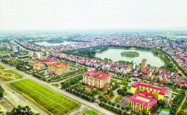 Thu hút đầu tư vào Hưng Yên: Tăng trưởng mạnh mẽ  về cả lượng và chất