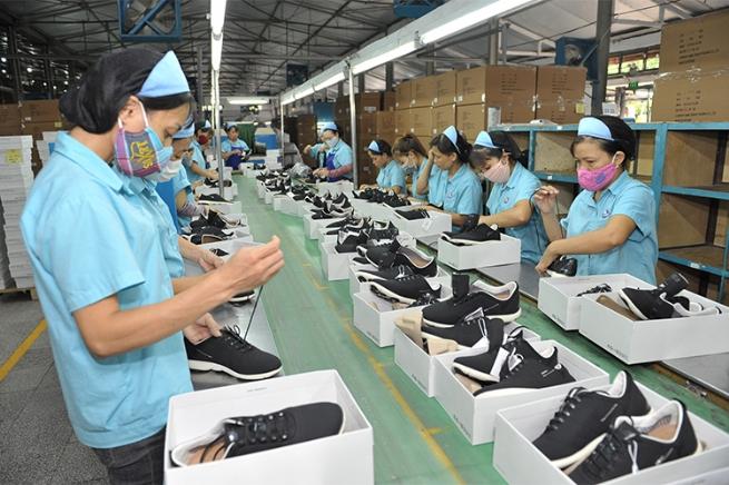 Doanh nghiệp Việt Nam đang vượt dịch COVID
