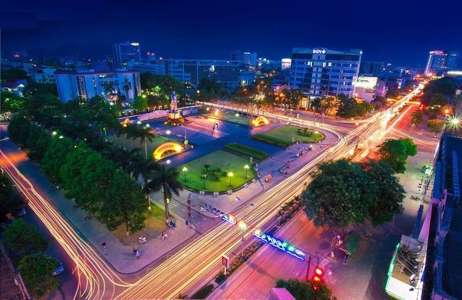 Xây dựng thành phố Thanh Hóa trở thành đô thị thông minh, hiện đại