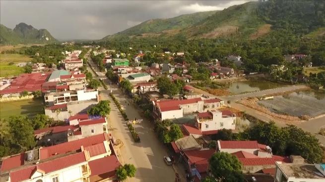 Huyện Ngọc Lặc: Kinh tế khởi sắc