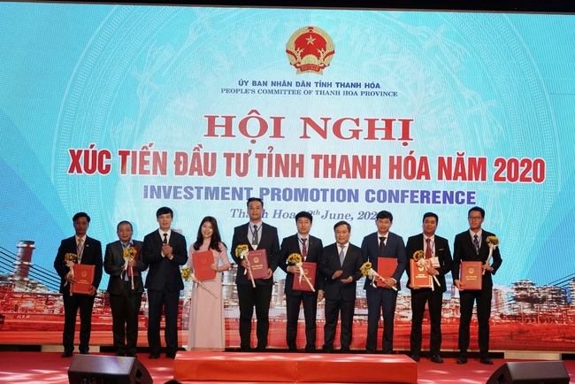 Thanh Hoa: Investment Flows Increasingly Productive
