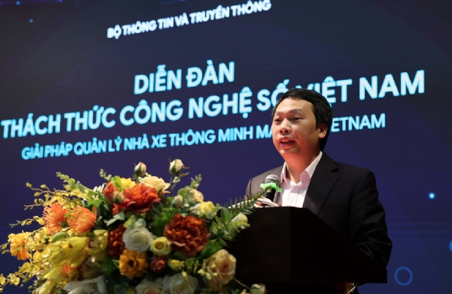Khởi động Diễn đàn thách thức công nghệ số Việt Nam