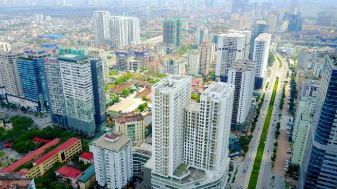 Đô thị vệ tinh – Thị trường đầu tư tiềm năng của chủ đầu tư bất động sản