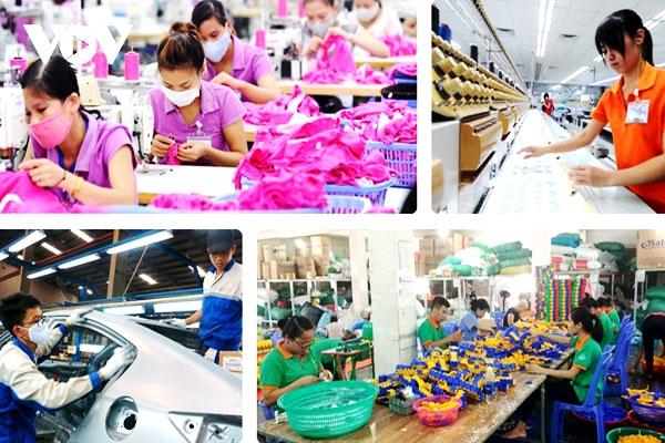 Bốn giải pháp ngắn hạn hỗ trợ nền kinh tế phục hồi