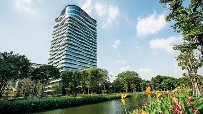 SCG Việt Nam hướng đến phát triển bền vững, kinh tế tuần hoàn