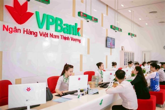VPBank tăng trưởng vượt kế hoạch trong quý đầu năm 2021