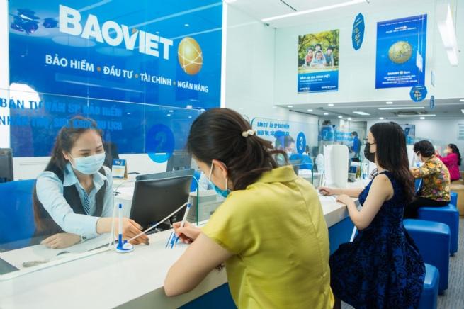 Tập đoàn Bảo Việt (BVH): Vượt qua Covid-19, lợi nhuận sau thuế công ty mẹ đạt 1.012 tỷ đồng năm 2020
