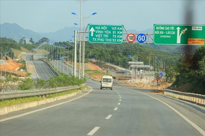 Hà Giang - Yên Bái thúc đẩy trọng điểm kinh tế liên tuyến Tây Bắc