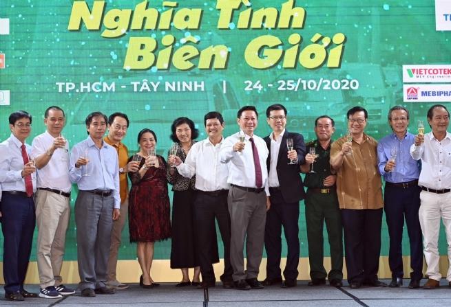 Hiệp hội Doanh nghiệp tỉnh Tây Ninh: Phát huy vai trò cầu nối giữa chính quyền tỉnh với doanh nghiệp