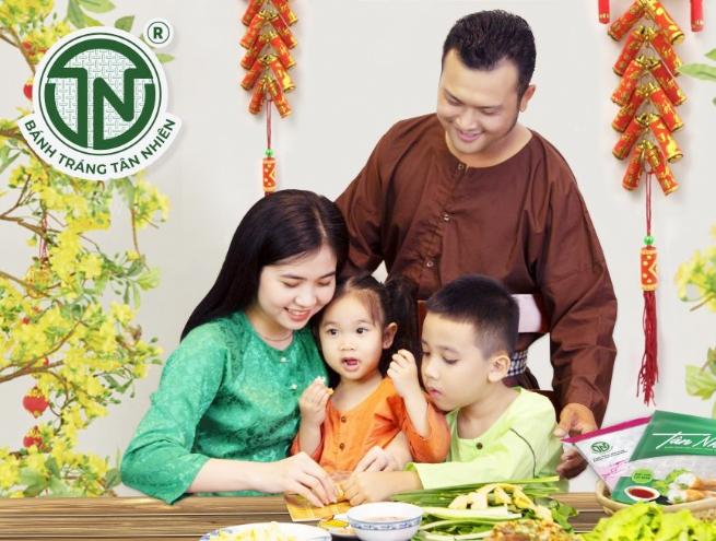 Doanh nhân Đặng Khánh Duy và  hành trình nâng tầm bánh tráng Tây Ninh