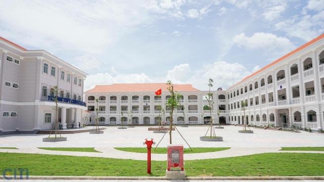 Ban Quản lý dự án Đầu tư Xây dựng tỉnh Tây Ninh: Nâng cao chất lượng quản lý dự án - góp phần thay đổi diện mạo tỉnh nhà