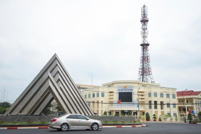 Bưu điện tỉnh Tây Ninh: Phát huy hiệu quả dịch vụ bưu chính công ích