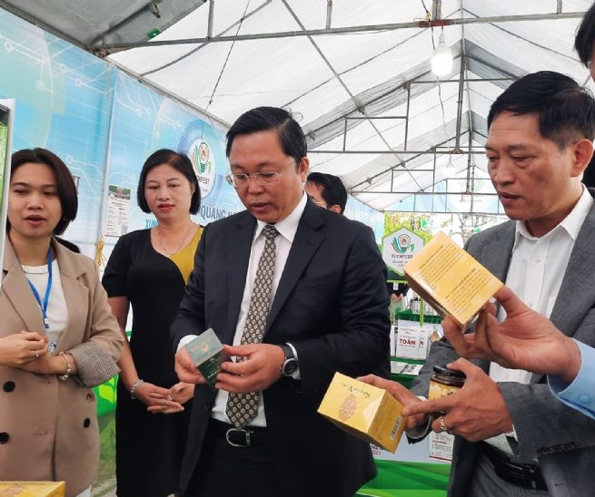 Quang Nam: Improving Business Environment Is Ongoing Task